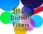 HILUX Dichroic filters